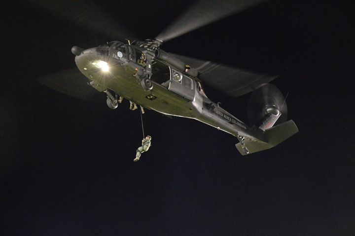 Helicópteros artillados y de asalto de la Fuerza Aérea de Colombia - Página 106 - América Militar