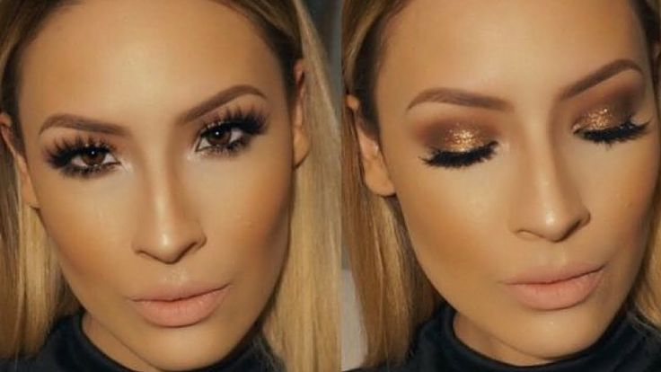 Makeup Tutorial Compilation - Full Coverage Makeup Tutorial #2