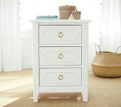 Night Stands, Side Tables & Kids' Nightstands | Pottery Barn Kids