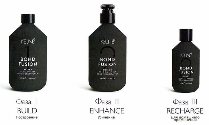 ❗️Представляем вашему вниманию новинку от бренда KEUNE - линия BOND FUSION.💣 Востребованная профессионалами линия BOND FUSION - это уникальная система восстановления протеиновых волокон, укрепляет и повышает прочность волоса изнутри, уменьшает ломкость на 43%.😍 #keune #keuneua #keuneukraine http://keune.in.ua ☎️097 782 88 58 (Viber/Whatsapp) ☎️063 182 35 51