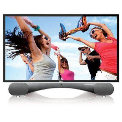 """ЖК телевизор BBK 24"""" 24LEM-5002/FT2C (24LEM-5002/FT2C)  — 13058 руб. —  Телевизор LED BBK 24"""" 24LEM-5002/FT2C """"R"""" UltraSound черный/FULL HD/50Hz/DVB-T/DVB-T2/DVB-C/USB (RUS)"""
