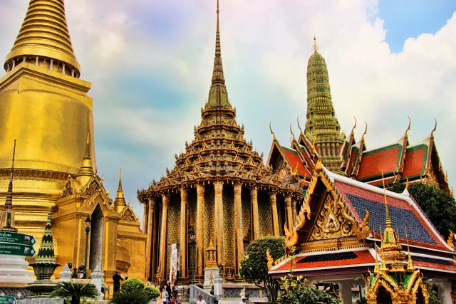 17 Best Images About Thailand Must See Places On Pinterest Burma Railway James Bond And Thailand