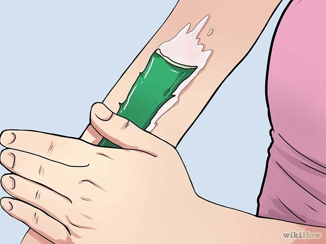 How to Treat Eczema Naturally: 16 Steps (with Pictures) - wikiHow