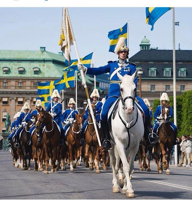 Amazing Stockholm