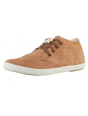 Zapatillas chukka hombre Keds | brown