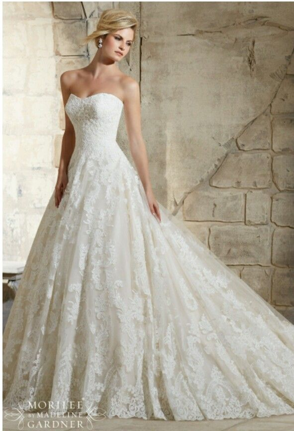 Mori lee #wedding #bruid #accessoires #bruidslingerie #trouwjurk #Sincerity #Morilee #Affinity