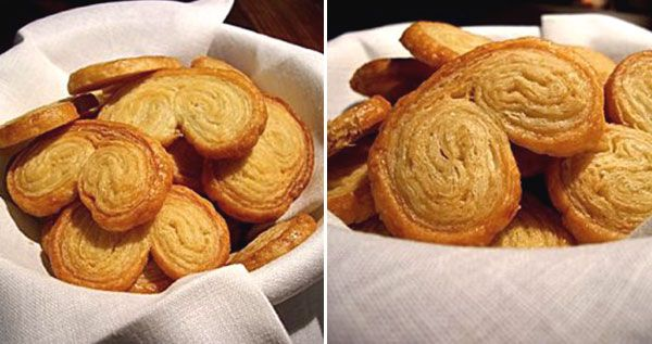 Learn how to make palmier recipe from scratch —easy Elephant Ear pastry Recipe