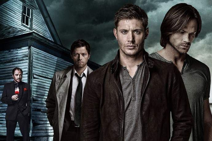 Supernatural: Staffel 10 – Die Tracklist