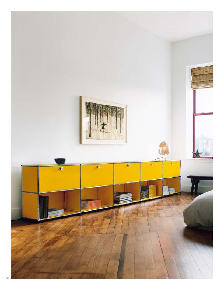 77 besten usm haller bilder auf pinterest usm haller modern und moderne h user. Black Bedroom Furniture Sets. Home Design Ideas