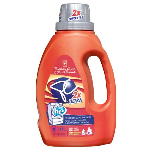 PC 2x Concentrated Ultra HE Detergent