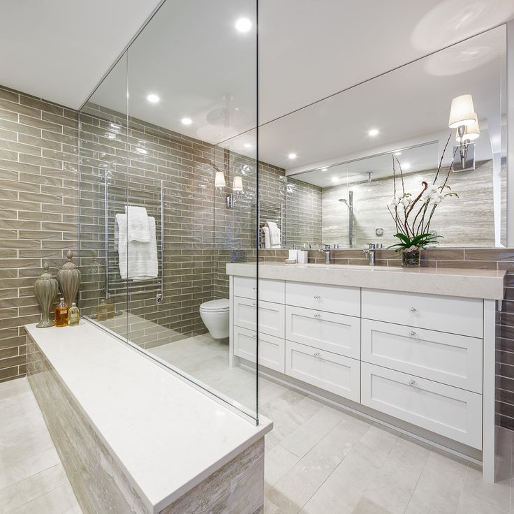 Ensuite Retreat Design By Astro Design Centre In Ottawa Canada