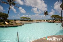 The Pool at the Kauai Beach Resort   13 Sleeps!!!