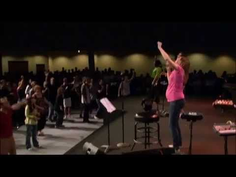 The King Is Here - Kim Walker-Smith and Skyler Smith