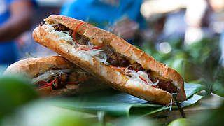 Khmer beef skewers recipe : SBS Food
