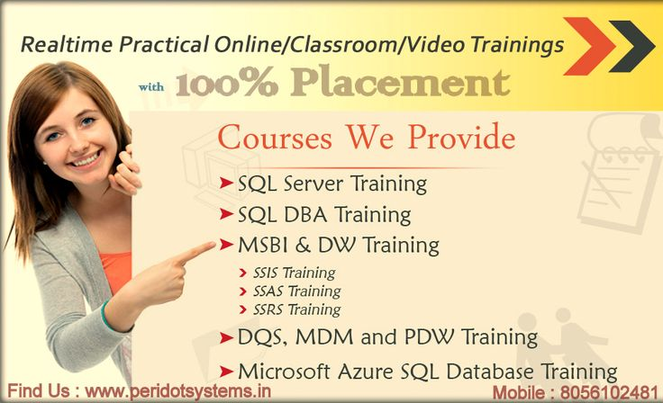 JOB ORIENTED MSBI TRAINING INSTITUTE IN CHENNAI    We are the best MSBI Training Institute providing MSBI Training in Chennai with 100% job placement by experienced Data Integration experts   -See more at: http://www.datawaretools.in/course/msbi-training-in-chennai/