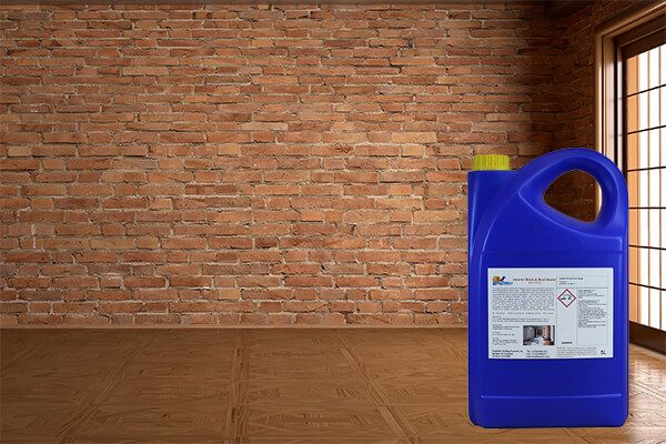 Interior Brick And Dust Sealer Matt