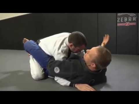 A Powerful Closed-Guard Sweep | Jiu-Jitsu Brotherhood - Grappling & Brazilian Jiu Jitsu Videos and Techniques