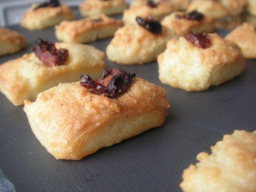 Financier apero au parmesan c secrets gourmands blog de cusine recettes faciles pr parer - Recette a preparer a l avance ...