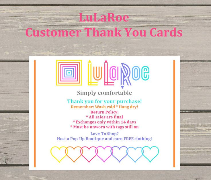 What Does it Take to be a Successful LuLaRoe Consultant?