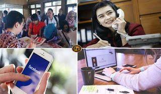 5 Tips Jituh Cepat Dapat Pekerjaan Sehabis Lulus Kuliah