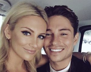 Joey Essex And Stephanie Pratt Slam Those Showmance Rumours