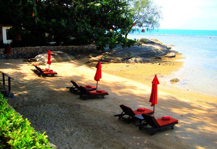 Koh Samui - Rocky's Resort!