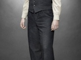 Tweed Hose 1930