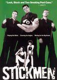 Stickmen [DVD] [2001]