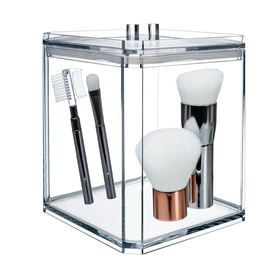 Cube Organiser with Lid