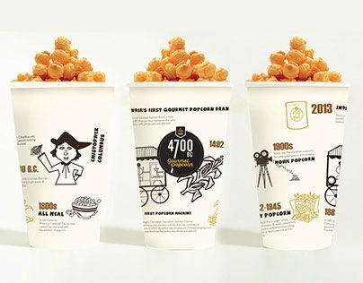 "Check out new work on my @Behance portfolio: ""Popcorn Tub"" http://be.net/gallery/48321637/Popcorn-Tub"