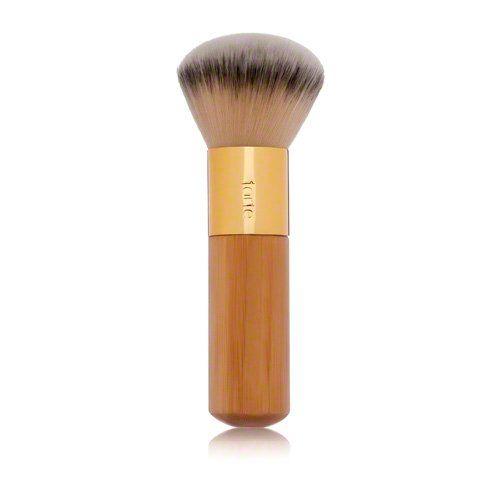 The Buffer Airbrush Finish Bamboo Foundation Brush, £25.45   Tarte Cosmetics