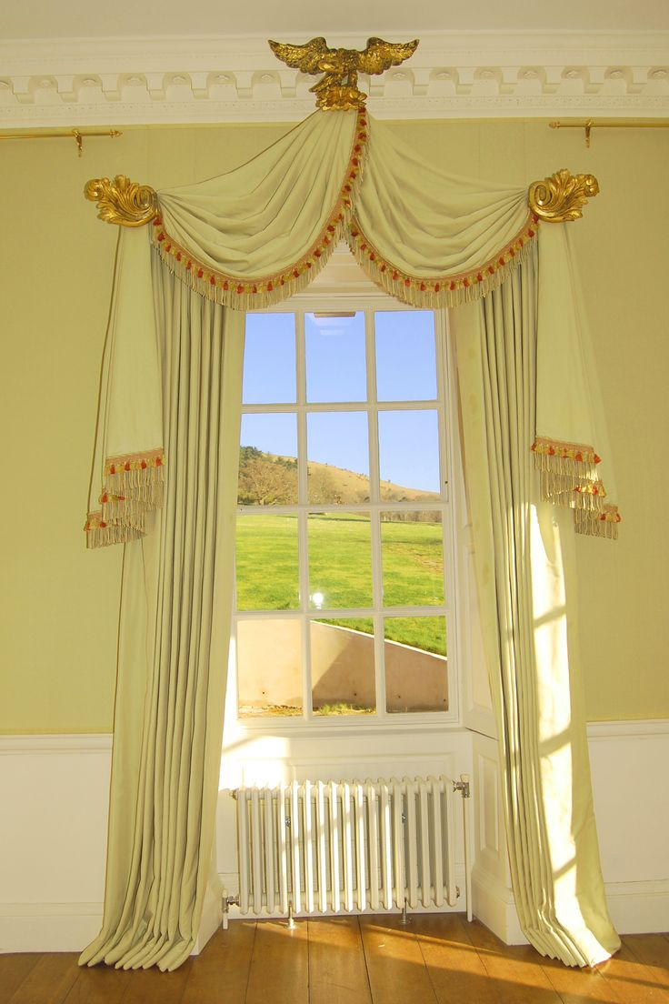 17 Best Images About Finish It With Drapes On Pinterest