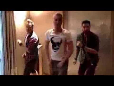 "voXXclub - Video zur Choreografie ""Rock Mi"" - YouTube"