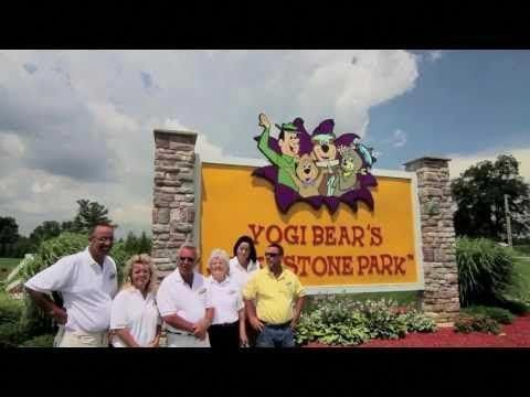 Yogi Bear's Jellystone Park - Best Family Camp Resort - Best
