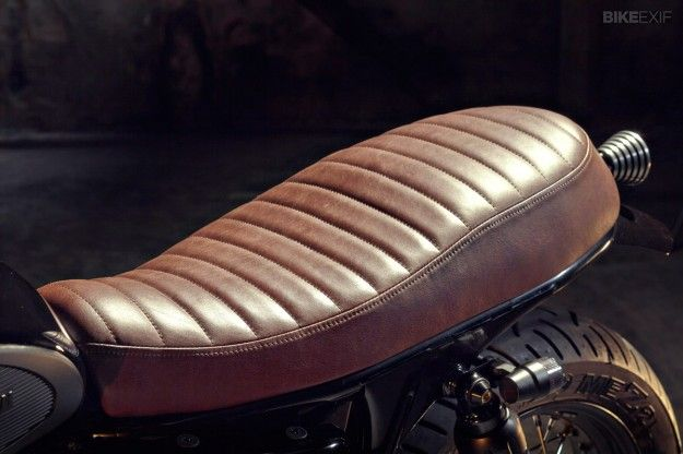 Love this seat!