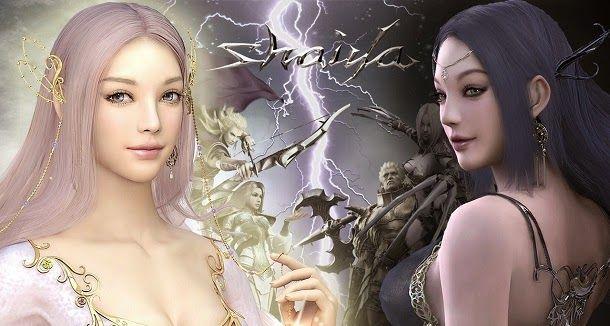 Shaiya é um MMORPG que quebra o molde dos jogos online e inclui características inovadoras, como a morte permanente.