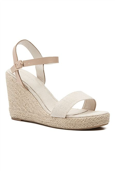 Riley Wedge - from Witchery Fashion