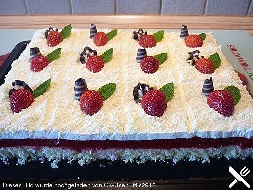 Frau Holle Kuchen