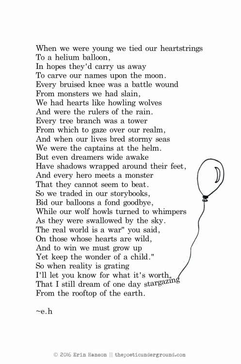 Heartstrings. thepoeticunderground.com #poem #poetry