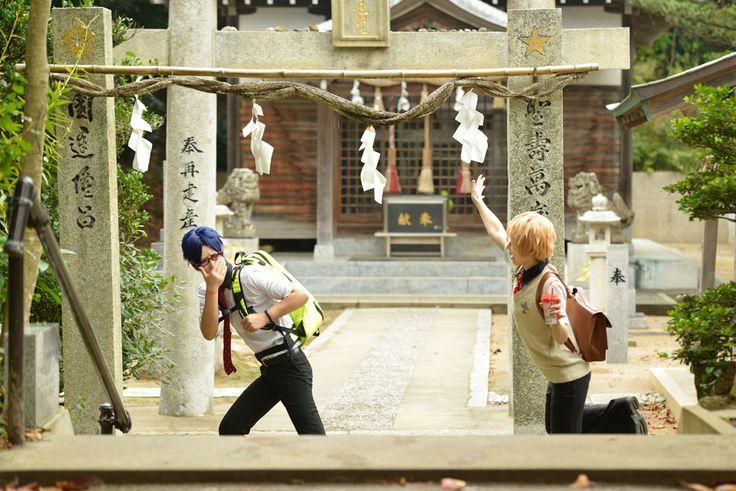 REIKA(reika2011) 竜ヶ崎怜 コスプレ写真 - WorldCosplay
