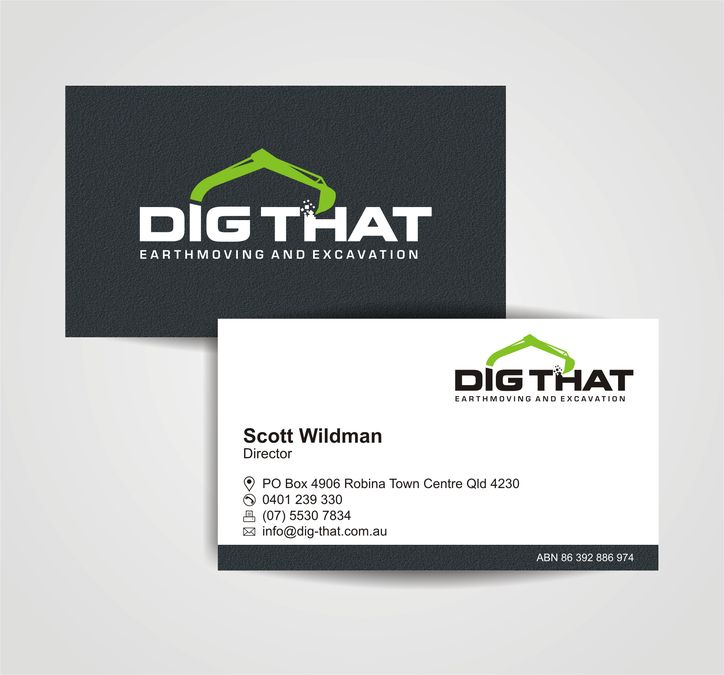 9 best Business cards images on Pinterest | Card designs, Card ...