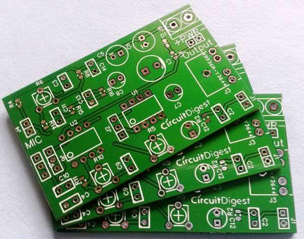 76 best PCB Designs images on Pinterest