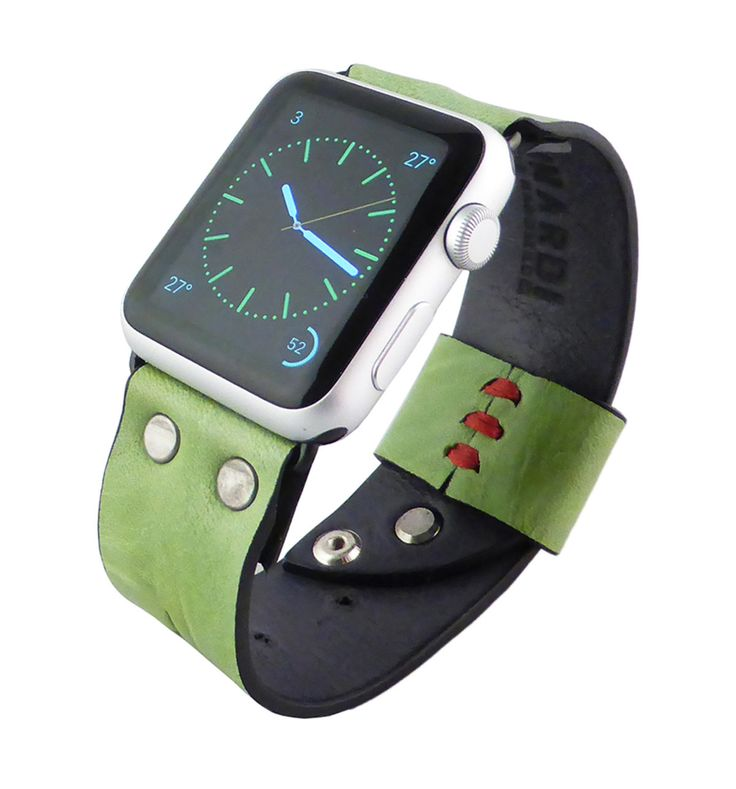 Cinturino Apple Watch Basilico
