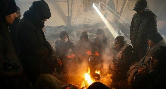 Serbia's refugee problem – Gatestone Europe