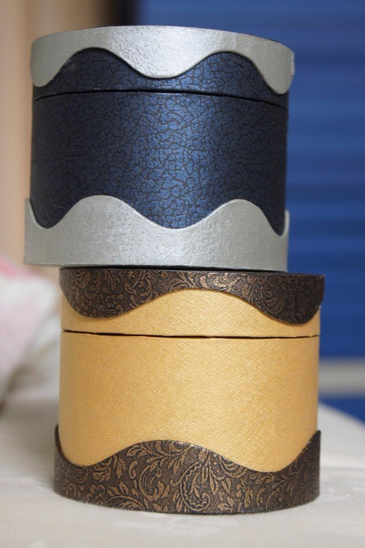 Box Silinder
