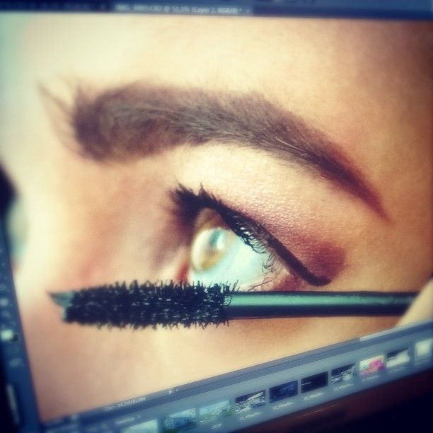 Work in progress :) Photo by ICHOKO