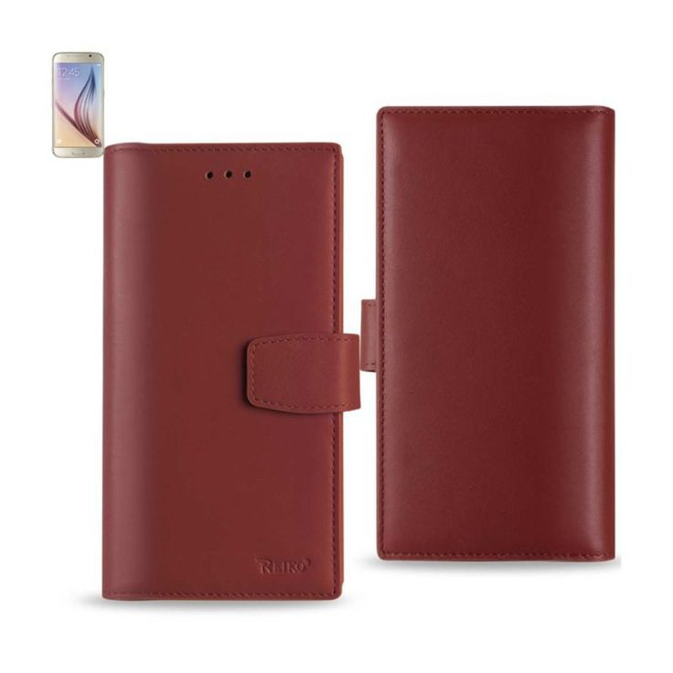 Like and Share if you want this  Reiko Samsung Galaxy S6 Genuine Leather RFID Wallet Case In Burgundy     Tag a friend who would love this!     FREE Shipping Worldwide     Buy one here---> https://www.spotrus.com/product/reiko-samsung-galaxy-s6-genuine-leather-rfid-wallet-case-in-burgundy/