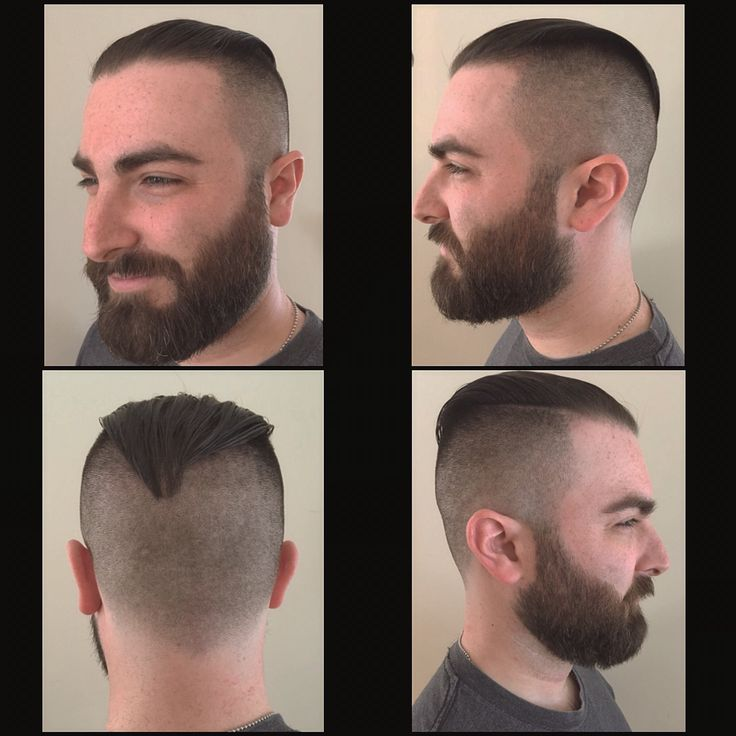 haircut and beard trim 9 best ideas about prohibition era hair styles on 2573