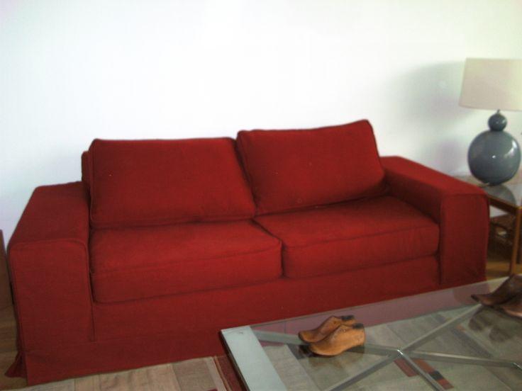 funda sofa 100% algodón