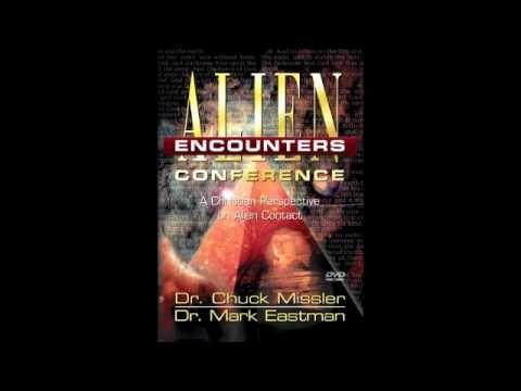 alien encounters chuck missler pdf